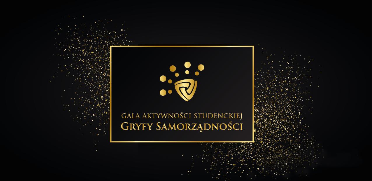 Gala Aktywności Studenckiej Gryfy Samorządności