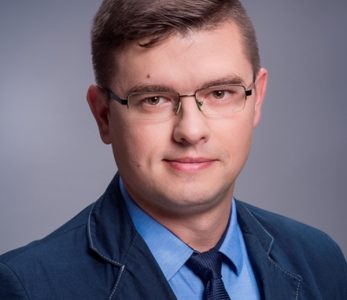 dr Piotr Goniszewski
