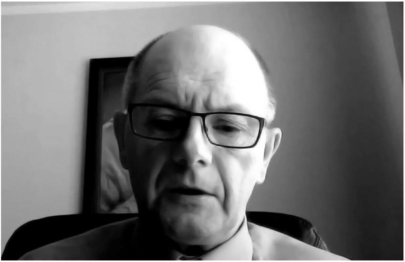 Zmarł ks. prof. dr hab. Edward Sienkiewicz