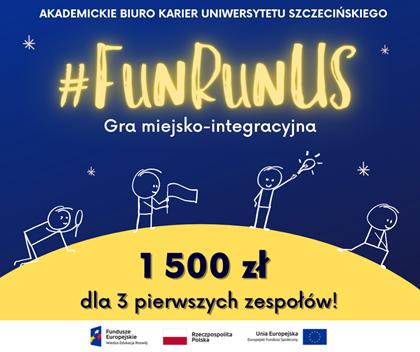#FunRunUS